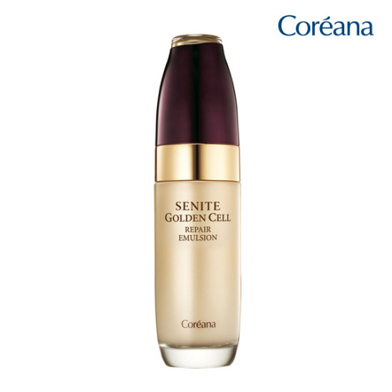 Coreana Serenite Golden Cell Repair Emulsion 150ml