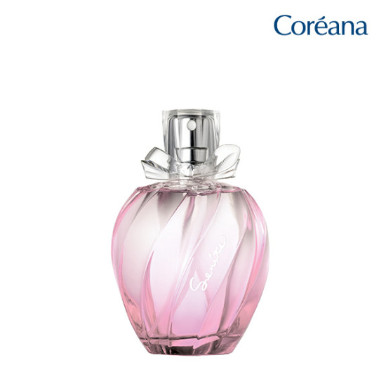 Coreana Serenity Perfumed Cologne (Florence Bouquet) 150ml