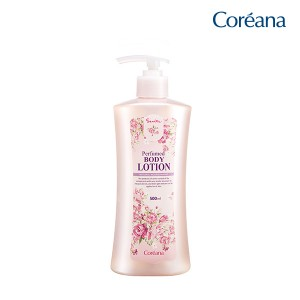 Coreana Serenite Perfumed Body Lotion 500ml