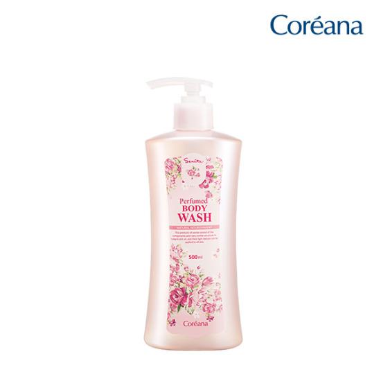 Coreana Serenite Perfumed Body Wash 500ml