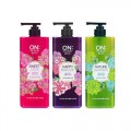 Onder Body Perfumes Bodywash 500g Choose from 3 types 1