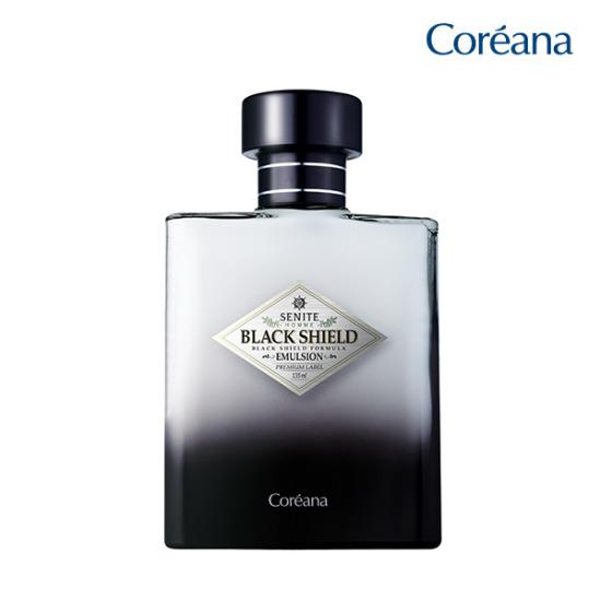 Coreana Serenite Homme Black Shield Emulsion 135ml