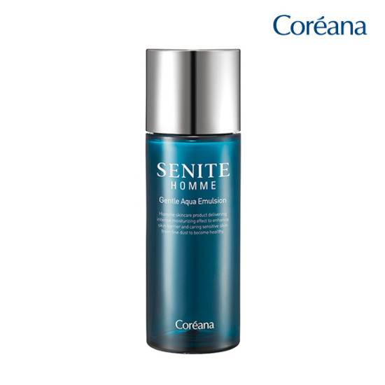 Coreana Serenite Homme Gentle Aqua Emulsion 150ml