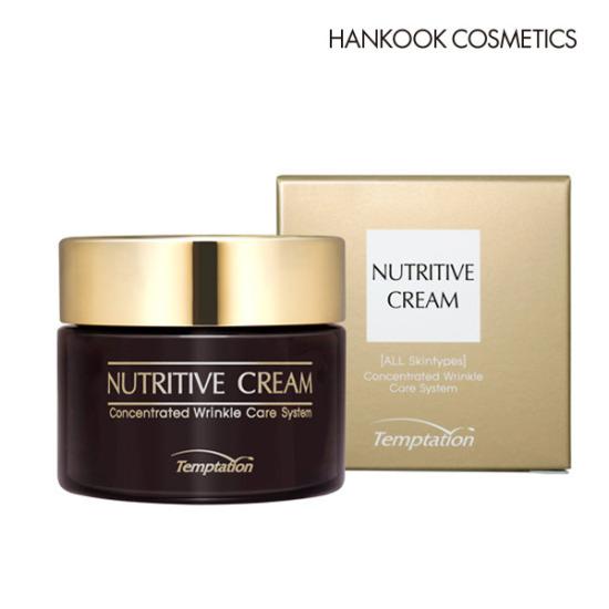 Korean Cosmetic Tightening Nutritive Cream 50ml