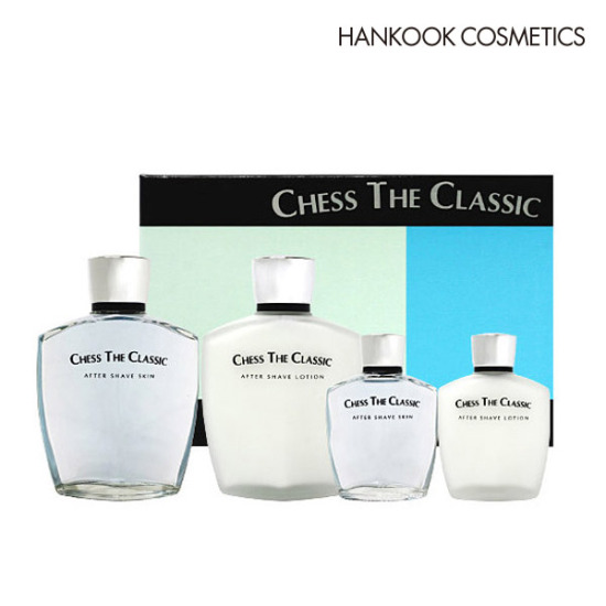 Korean cosmetics more classic 2 set Set 11