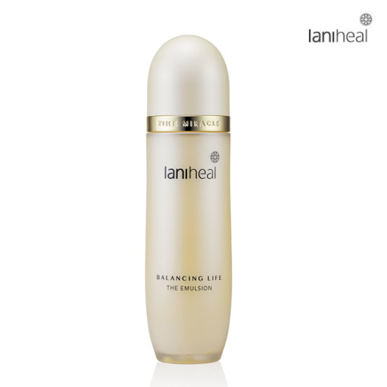 [LGVest] Lani Heal Balancing Life The Emulsion 130ml