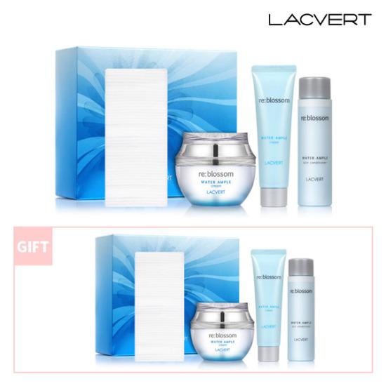 [LGVest] LACVERT Moisture Ample Cream Plan Special Offer 1 + 1