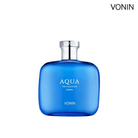 [LG Daily] VONIN The Character AQUA Lotion 140ml