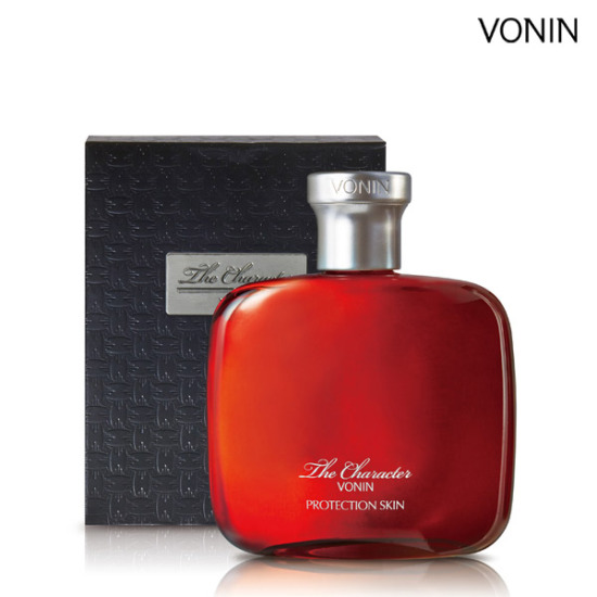 [LG Daily] VONIN The Character Protection Skin 140ml