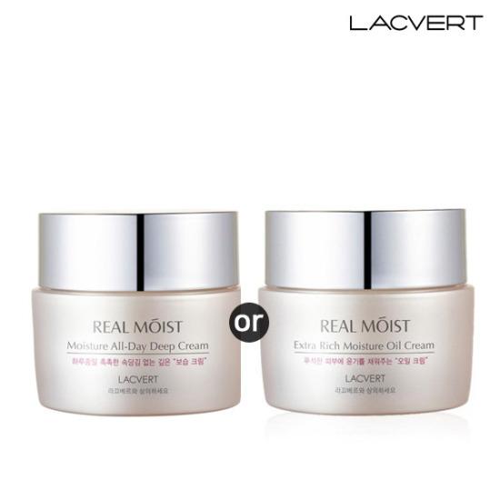 [LG Daily] LACVERT Real M cream 50ml