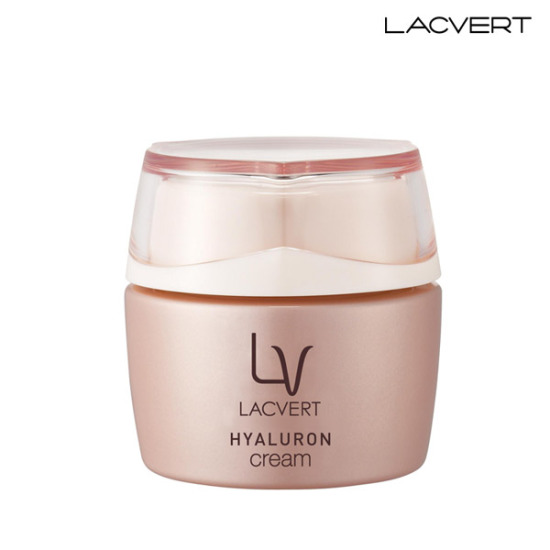 [LG Daily] LACVERT 60ml hyaluronic acid cream