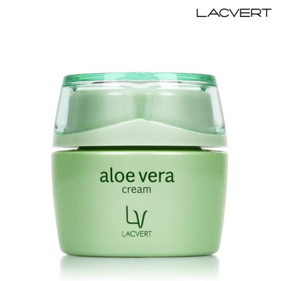 [LG Daily] LACVERT Aloe Vera cream 60ml
