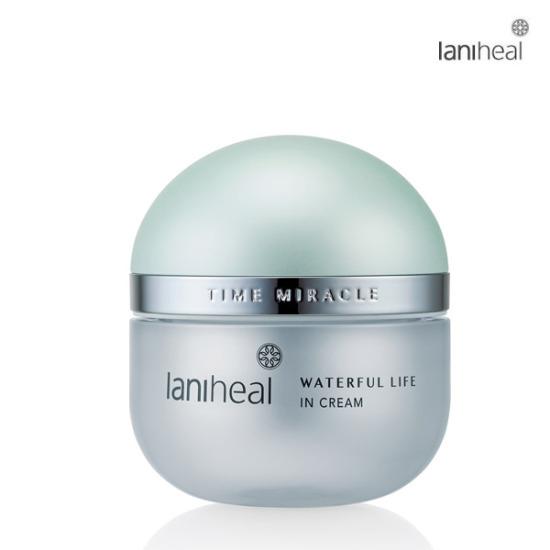 [LG Daily] Lani Hill Water Full Life cream 50ml