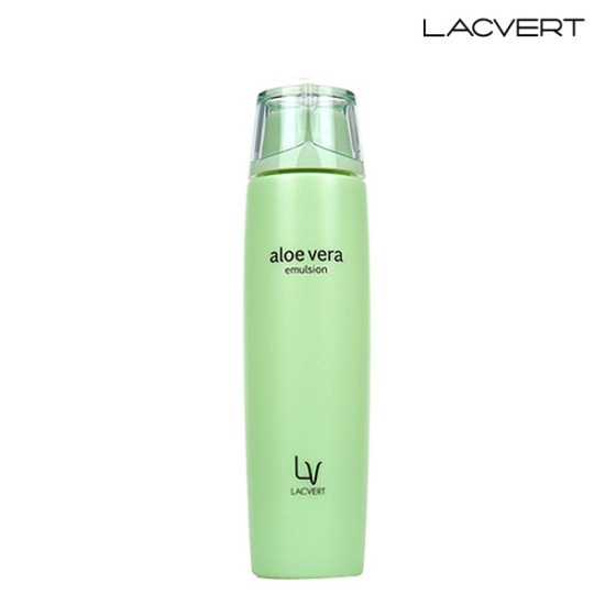 [LG Daily] LACVERT Aloe Vera Emulsion 220ml