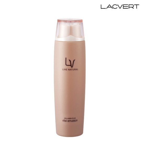 [LG Daily] LACVERT Collagen + Vital Emulsion 220ml