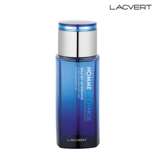 [LG Daily] LACVERT Homme Recharge After Shave 160ml