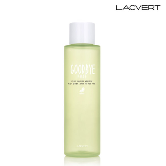 [LG Daily] LACVERT Goodbye Fore Fresh Toner 195ml