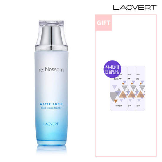 [LG Planning] LACVERT Ribla Island Water Amp Skin Conditioner 150ml