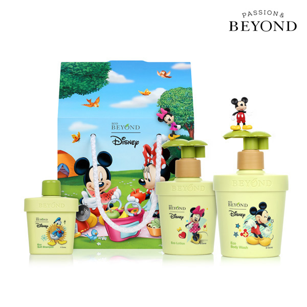 BEYOND Kids Eco House Set (Disney)