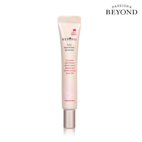 BEYOND Lotus Aqua Bloom Eye Serum 20ML