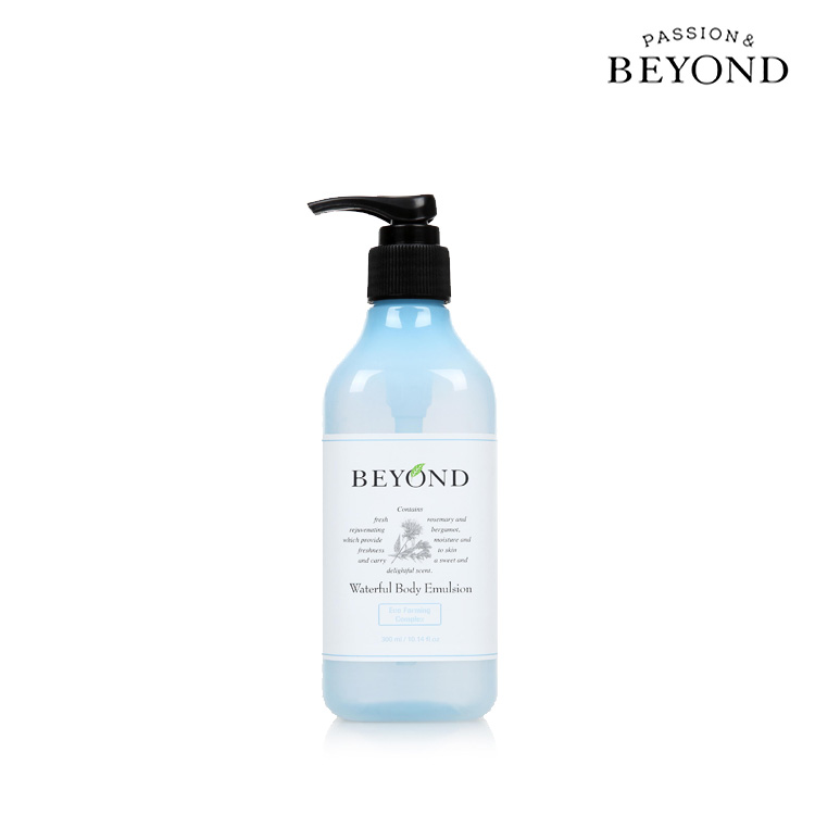 BEYOND Water Pool Body Emulsion 300ml