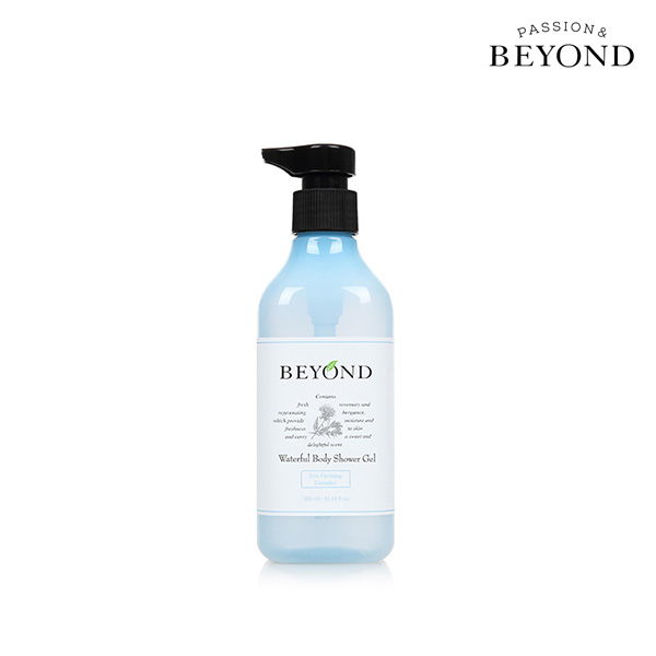 BEYOND Water Full Body Shower Gel 300ml