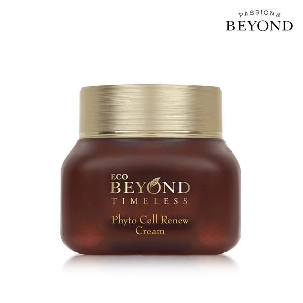 BEYOND TL Pythocell Renoir cream30ml