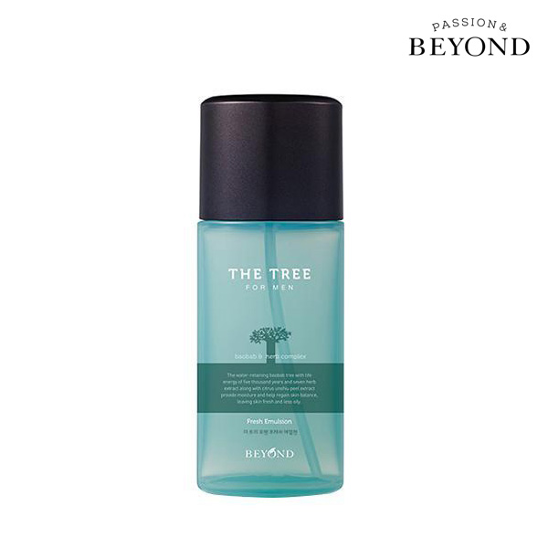 BEYOND The Treeforeman Fresh Emulsion
