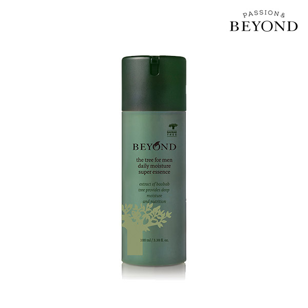 BEYOND The Triforane Daily Essence 100ml