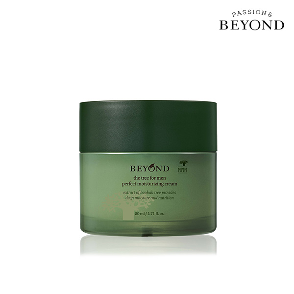BEYOND The Triforens Moisture Cream 80ml