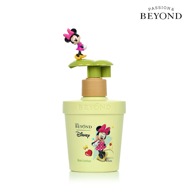 BEYOND Kids Eco Lotion 250ml (Disney Mini)