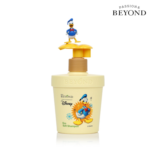 BEYOND Kids Eco Shampoo 350ml (Disney Donald)