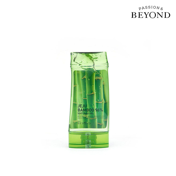 BEYOND Bamboo Watering Gel 270ml