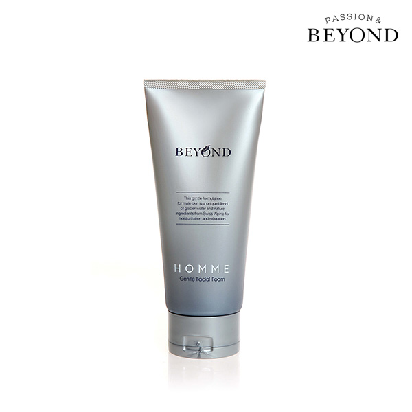 BEYOND Homme Gentle Facial Foam 150ml