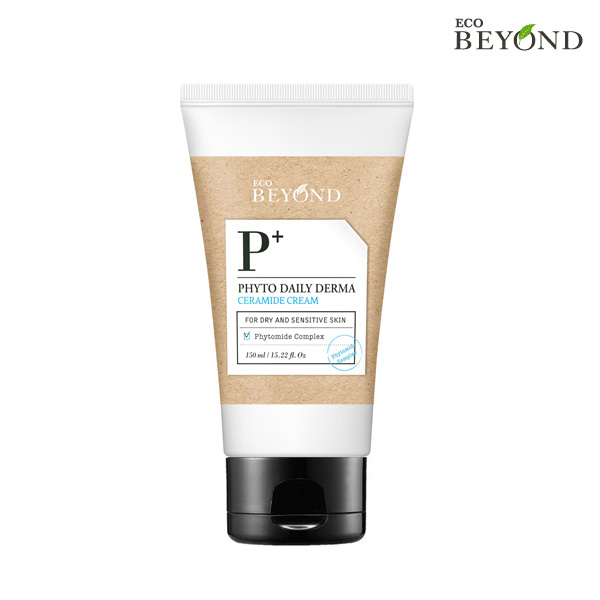 BEYOND PITO DAILY DERMA Ceramide cream150ml