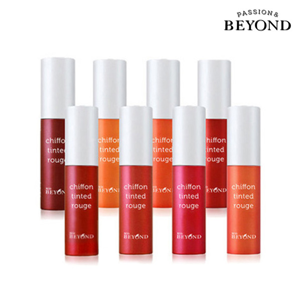 BEYOND Chiffon Tinted Rouge®