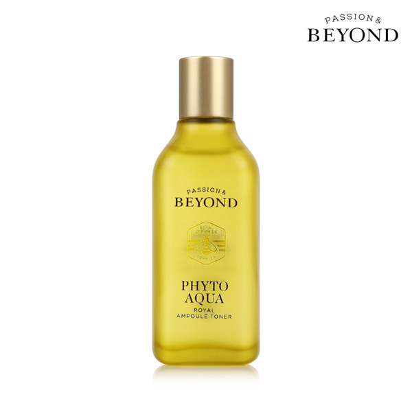 BEYOND Phyto aqua royal Ampou Toner 150ml