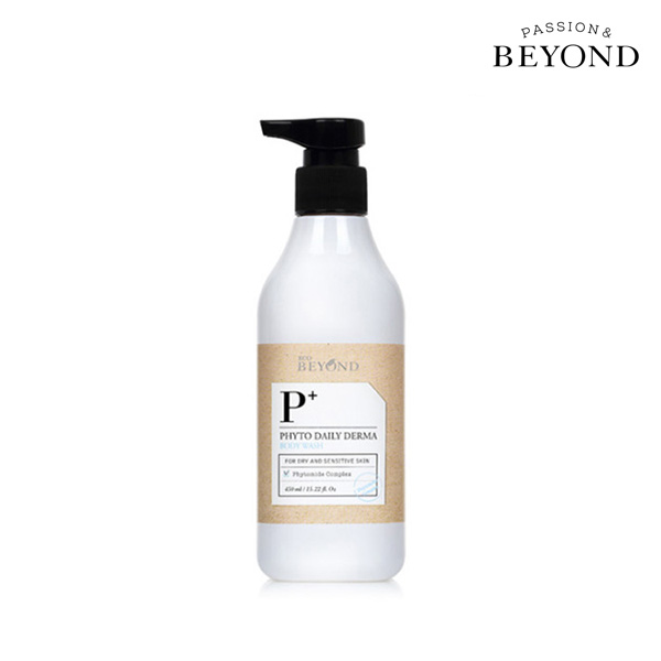 BEYOND Python Daily Derma Body Wash 450ml