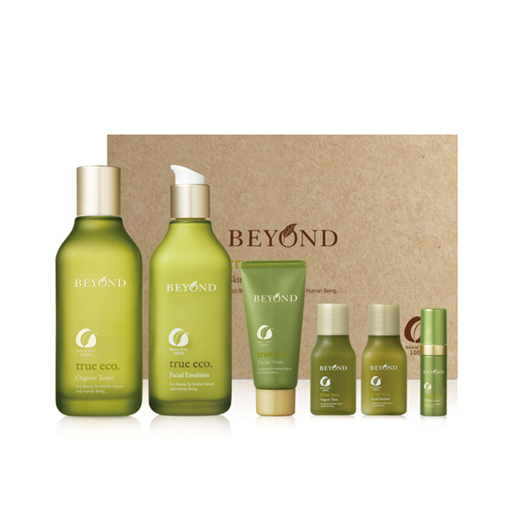 BEYOND True Eco base set of 2