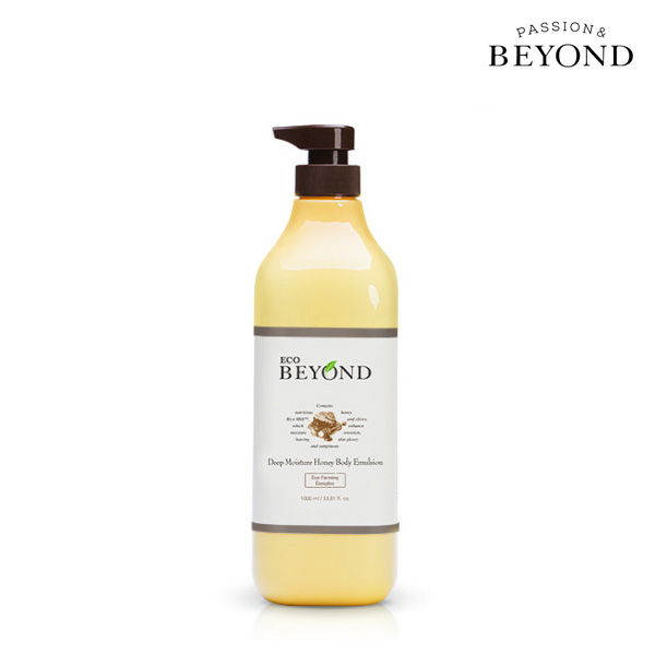 BEYOND Dip Moi honey emulsion 1L