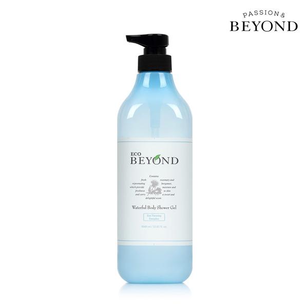 BEYOND Water Pool Body Shower Gel 1L