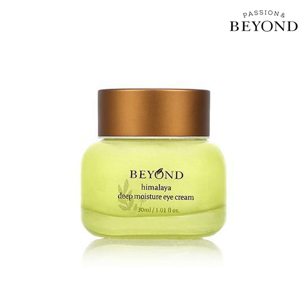 BEYOND Himalaya Deep Moisturizing Eye Cream 30ml