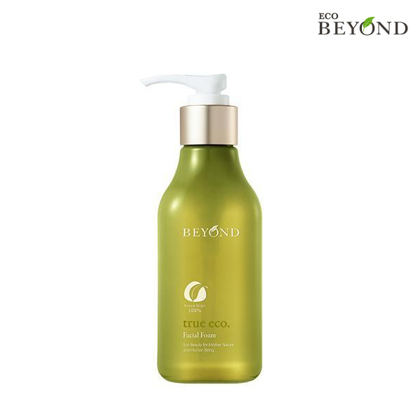 BEYOND True Eco Facial Foam 200ml