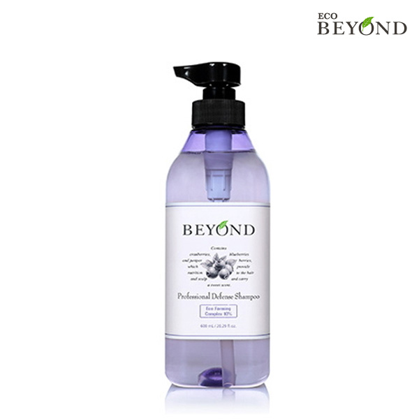 BEYOND Pro Defense Shampoo 450ml