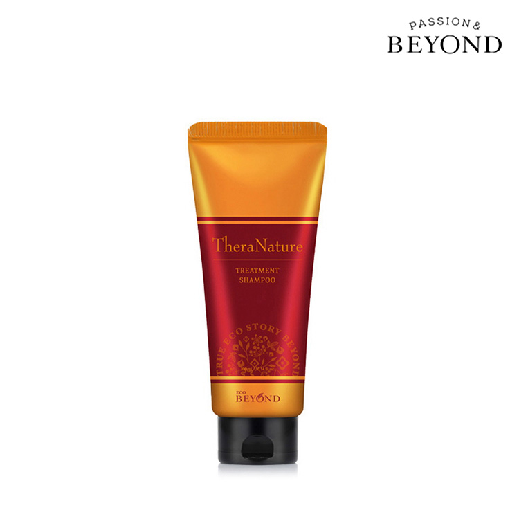 BEYOND Terra Nature Treatment Shampoo 300ml