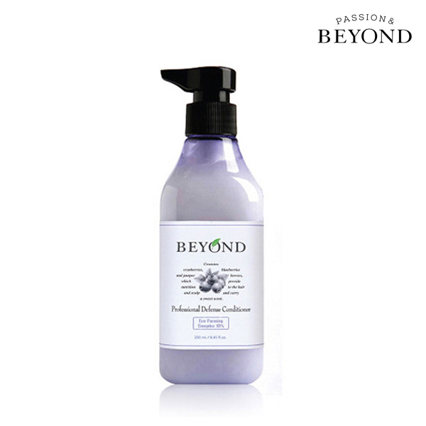 BEYOND Pro Defense Conditioner 450ml