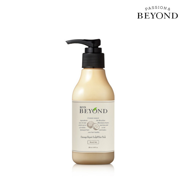 BEYOND Damage Repair Scalp & Hair 200ml
