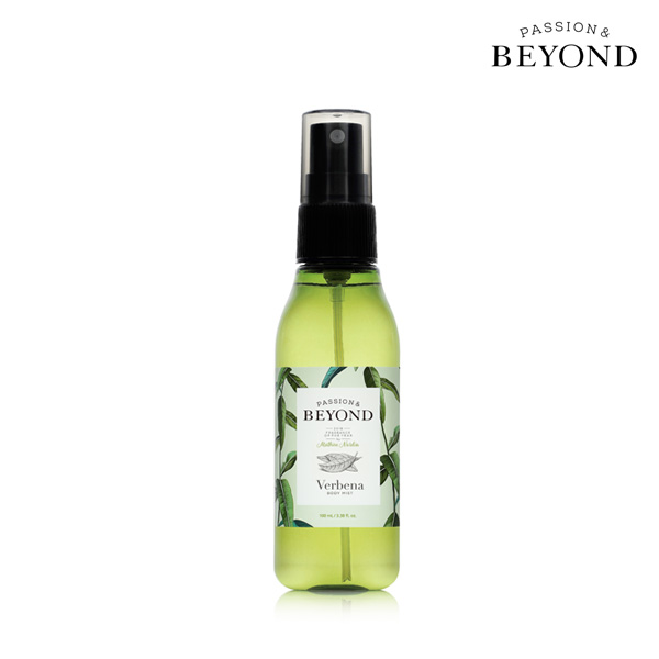 BEYOND Verbena Body mist 100ml