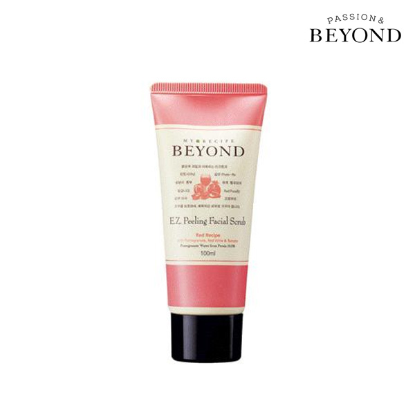 BEYOND EZ FILLING SCRUB 100ML
