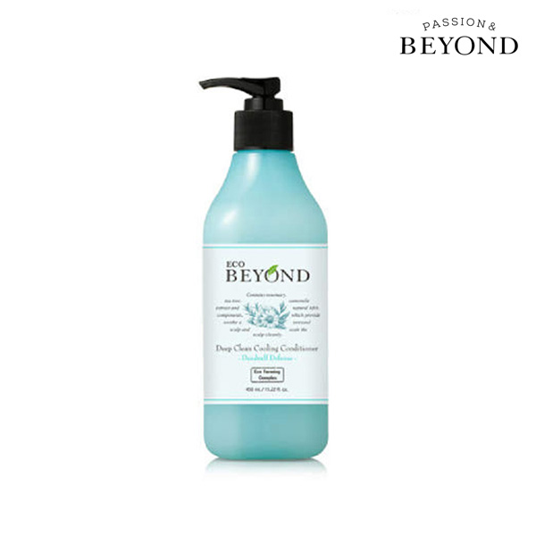 BEYOND Deep Clean Cooling Conditioner 450ml